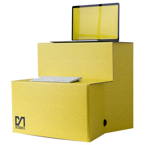 Deskmate Yellow