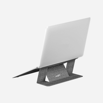Laptop Stand Space Grey