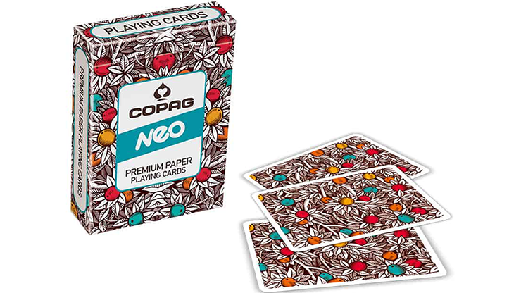 Copag NEO - Nature Deck