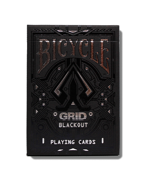 Bicycle Grid