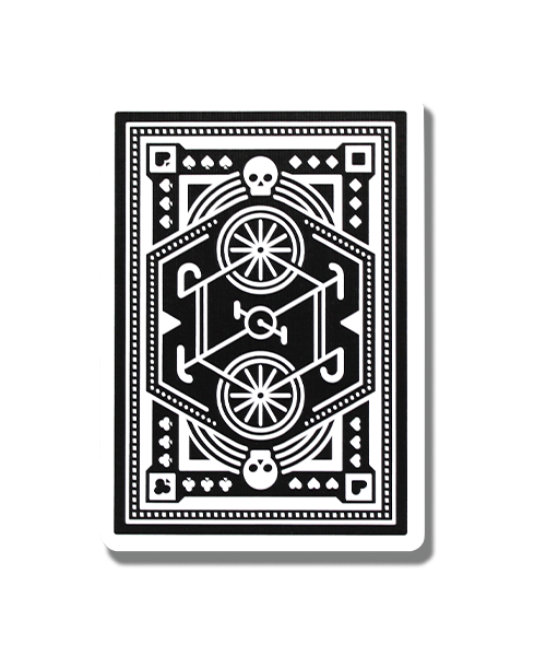 Reinventing The Wheel (4 Deck Bundle)