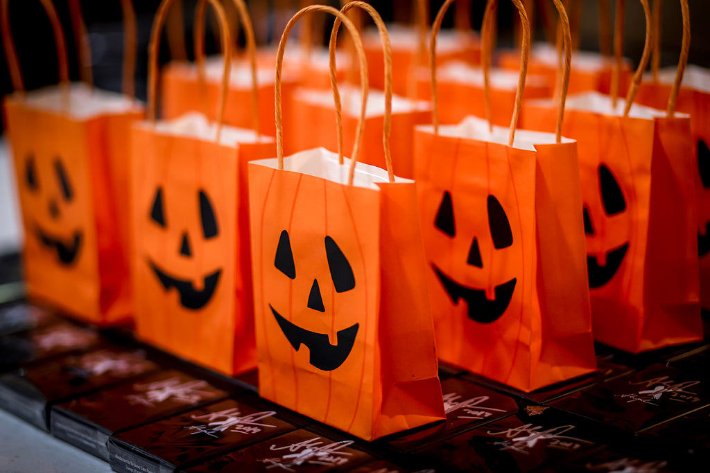 TRICK or TREAT Bag (RANDOM)