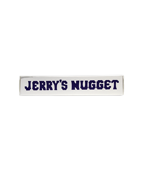Jerry's Nugget Modern (Purple)