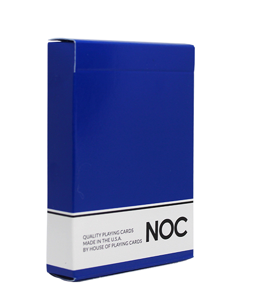 NOC Originals : Blue