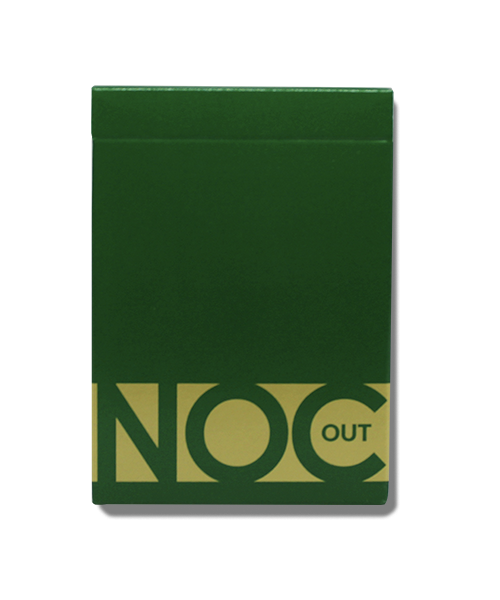 NOC Out (GREEN)