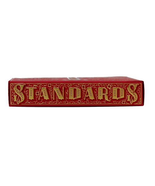 Standards (Red)