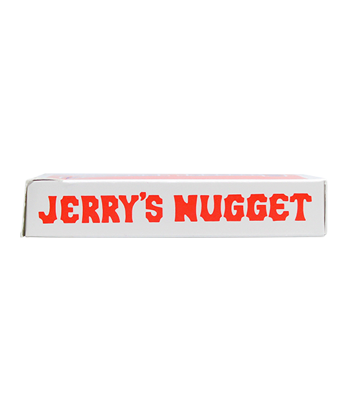 Jerry's Nugget (Coral)