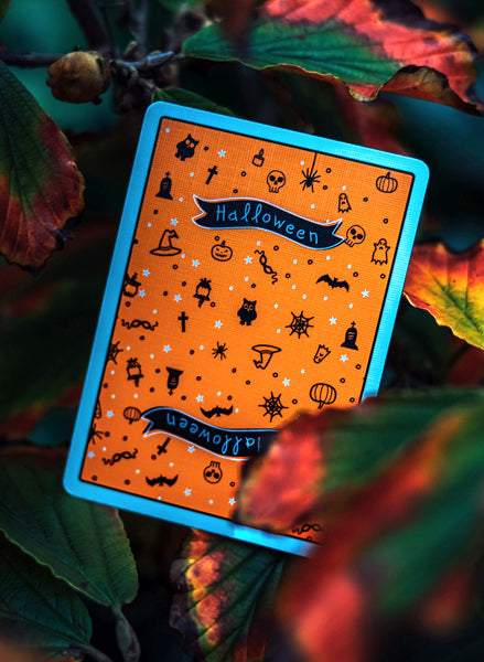 Fear Deck (Orange) - Limited