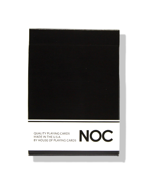 NOC Originals : Black