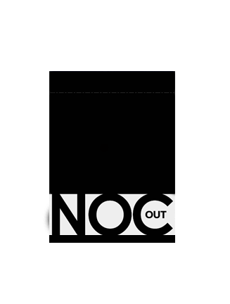 NOC Out: BLACK