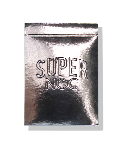 NOCs of Steel - (SILVER) Limited Ed.