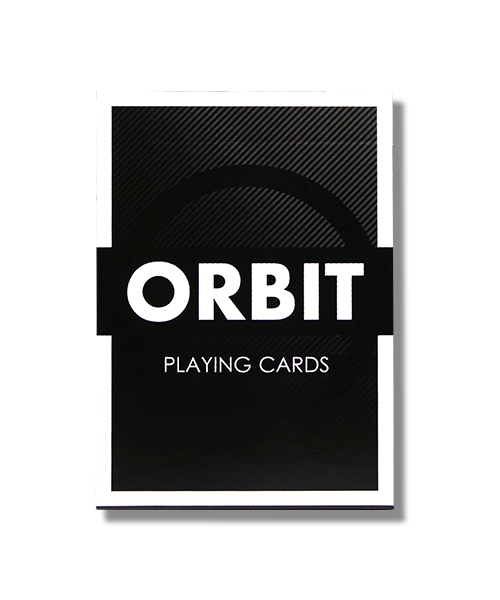 Orbit Fourth Edition