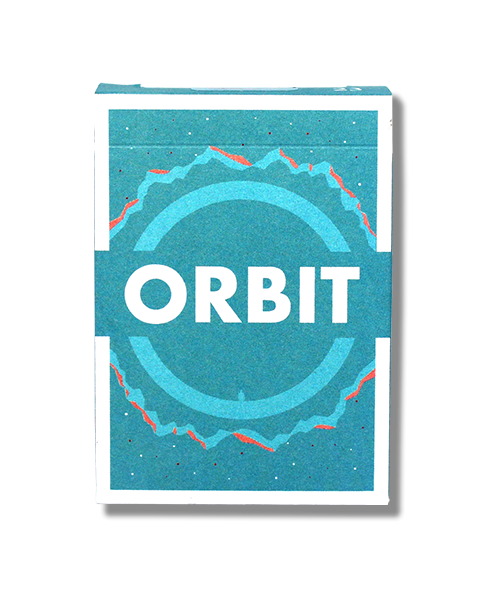 Orbit Fifth Edition