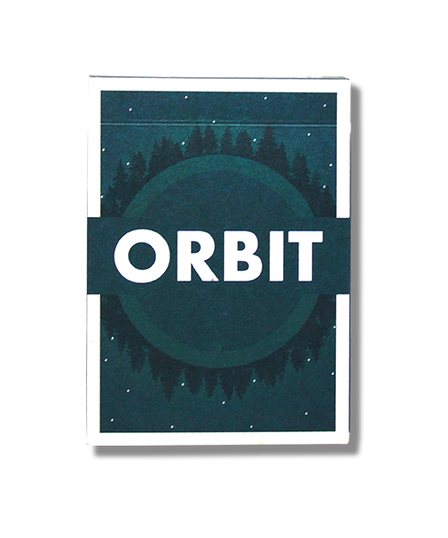 Orbit Sixth Edition