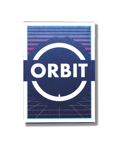 Orbit Seventh Edition