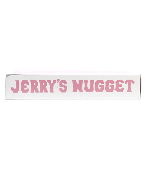 Jerry's Nugget Rose Edition