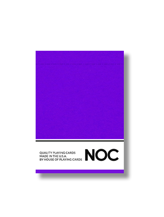 NOC Originals : Purple