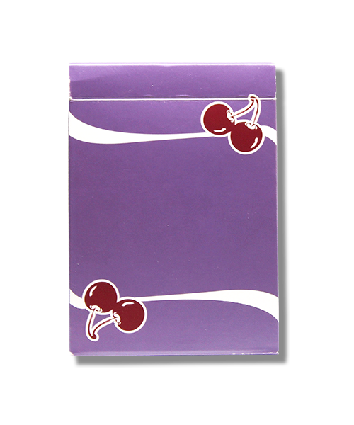 Cherry Casino Desert Inn (Purple)