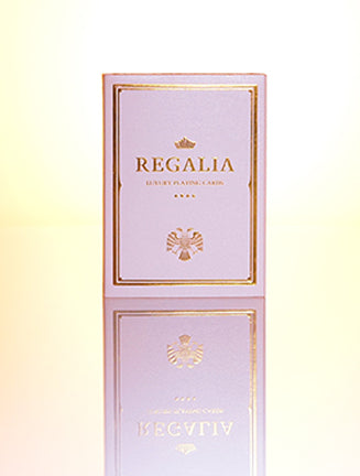 REGALIA white