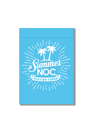 Summer NOC Light Blue