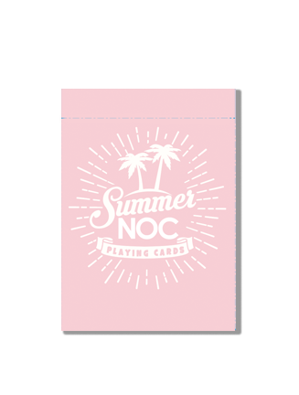 Summer NOC PINK (NO SEAL)