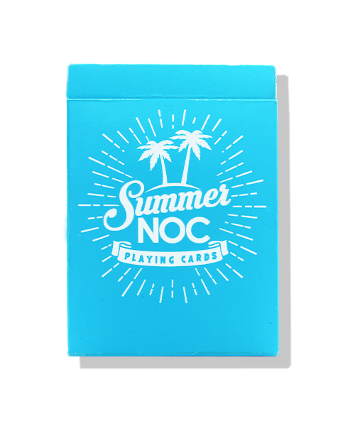 Summer NOC (Light Blue)