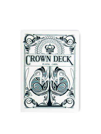 White Crown Deck (LAST DECKS)