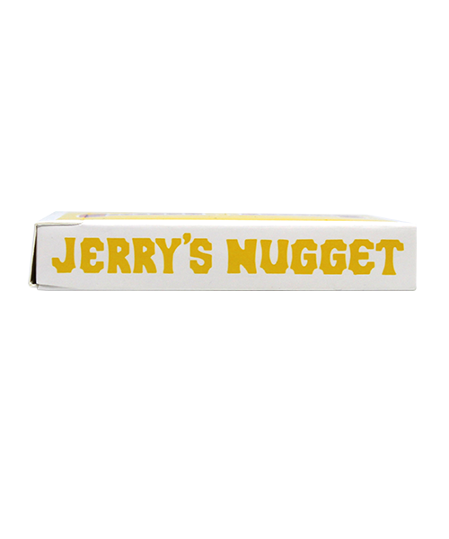 Jerry's Nugget (Yellow)