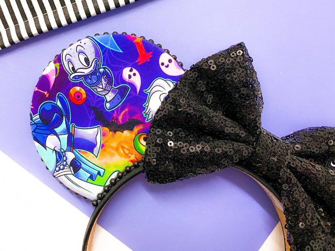 Haunted Mansion Mashup Ears