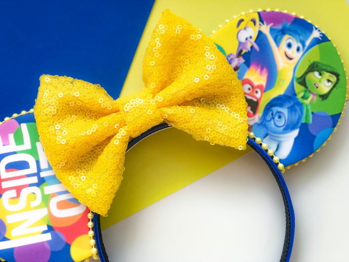 [Premium Quality Mouse Ears & Bows Online]-The Mouse Boutique