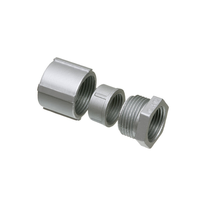 "1"" 3-PIECE COUPLING"