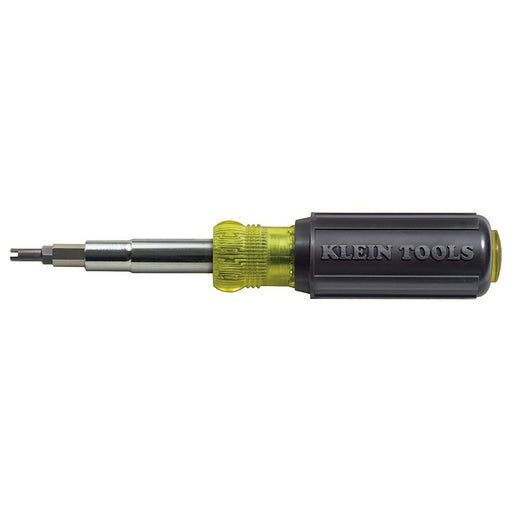 HVAC; HVAC Specialty Screwdrivers; Interchangeable Drivers Part # 32527-4