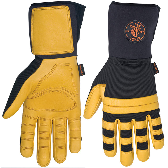 Lineman Work Gloves