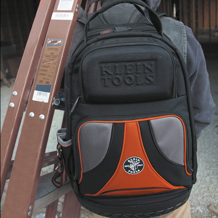 Klein Tool's - Tradesman Pro™ Backpack