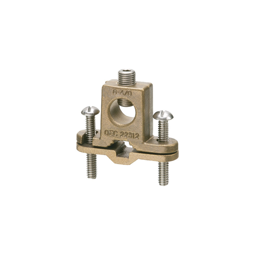 GROUND ROD CLAMP CL