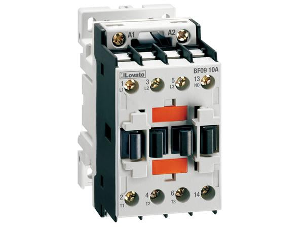 9A Contactor By Lovato