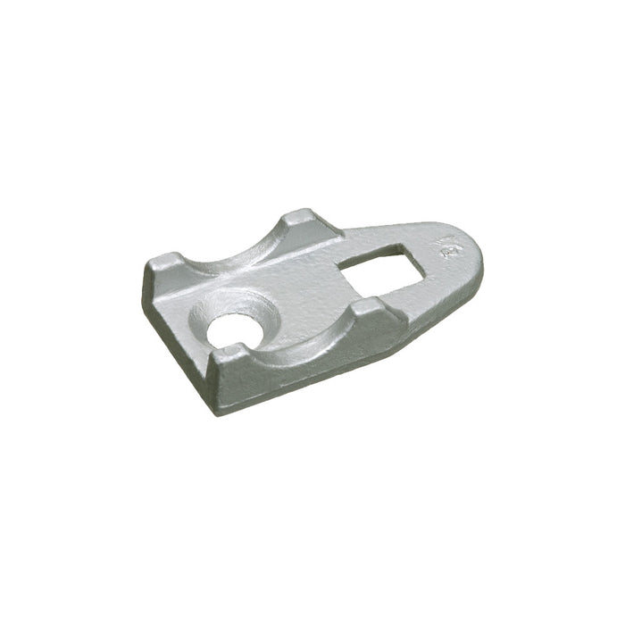 "1"" CLAMP BACK SPACER"