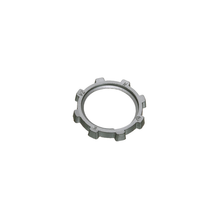 "2"" DIE CAST LOCKNUT"