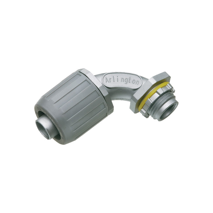 "1/2""90D LT PUSH CONN"