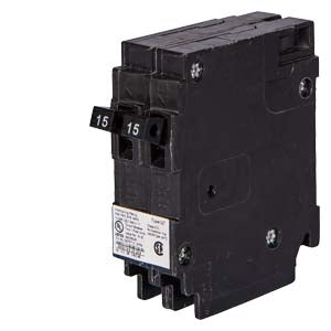 Split and Quad QP Siemens Breakers