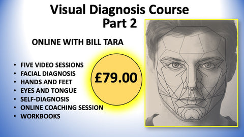 Oriental Diagnosis Course with Bill Tara Part II