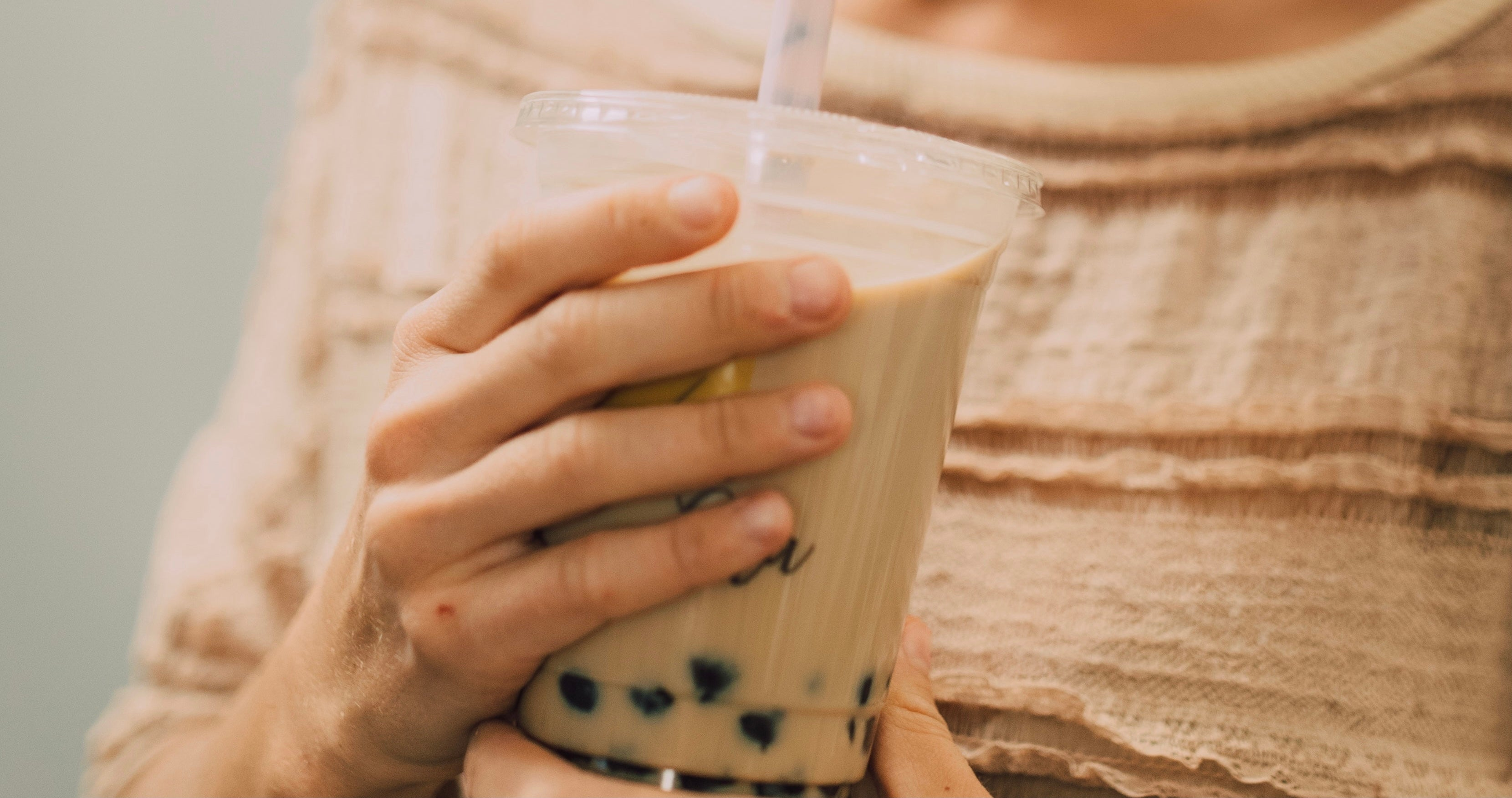 4 Reasons Why You Should Try Bubble Tea Today!
