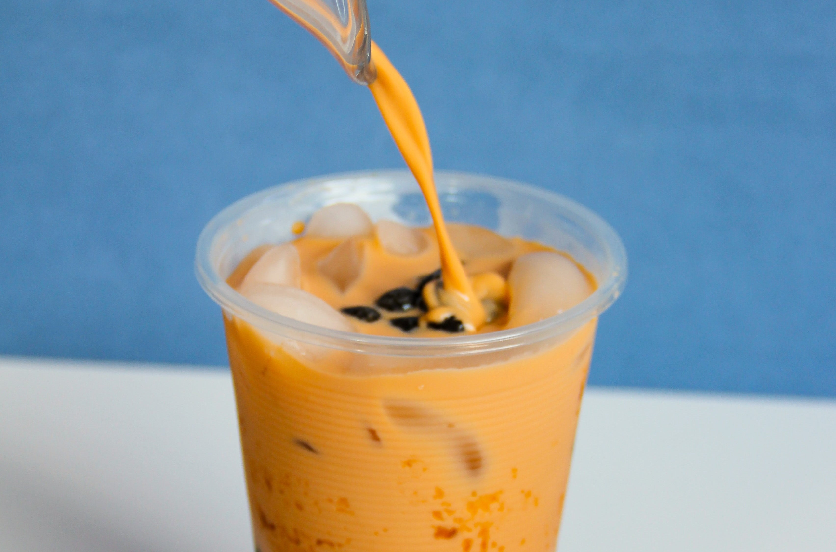 Bubble Tea; The Essential Facts