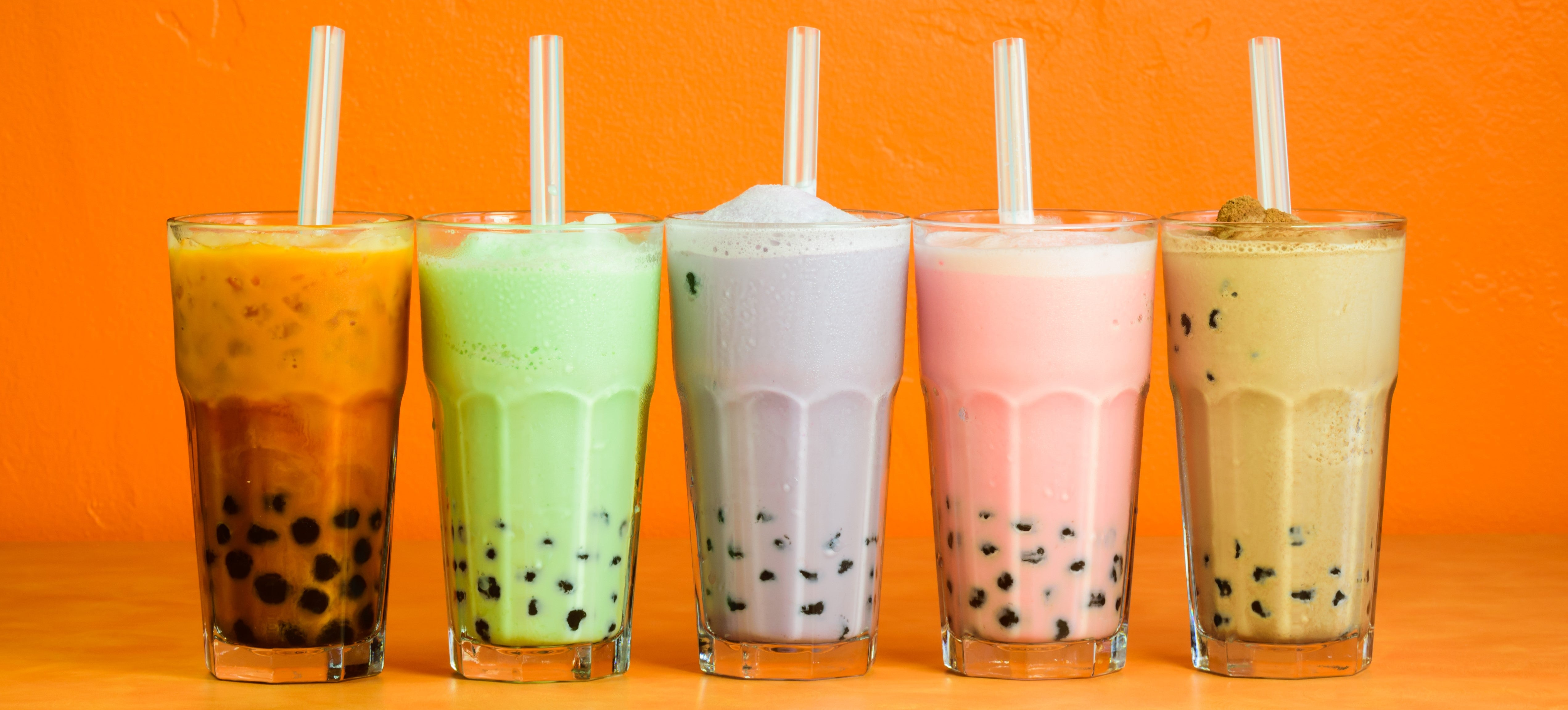 Which Toppings Go Best with Popular Boba Tea Flavours?