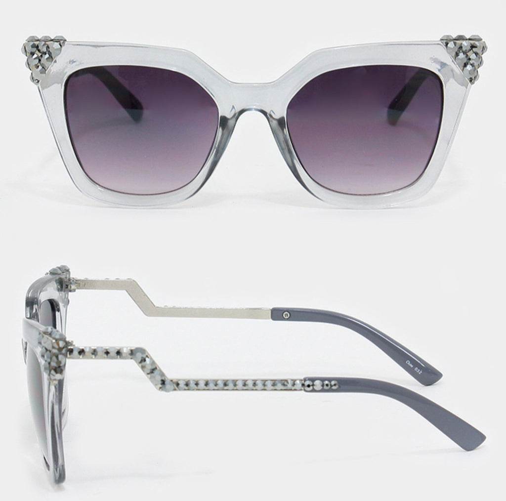 Fierce Cat Frames | Glam Candi Beaute Bar & Boutique