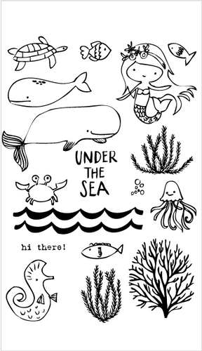 Under the Sea Set