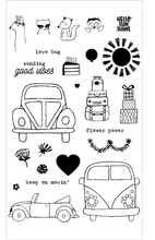 20161 Love Bug Set