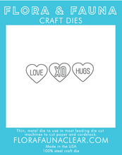 30079 Love Hearts Die
