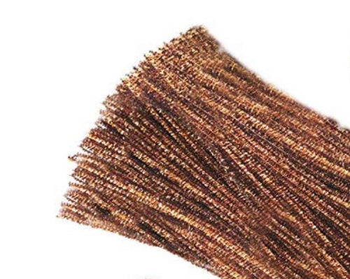 Copper Tinsel