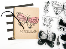 20321 Free to Fly Butterfly Set